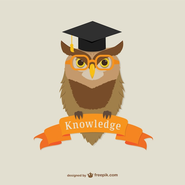 Oxford University owl logo Vector | Free Download