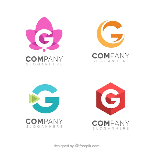 Letter G Vectors Photos And PSD Files