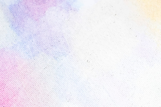 Painted wall background Free Vector