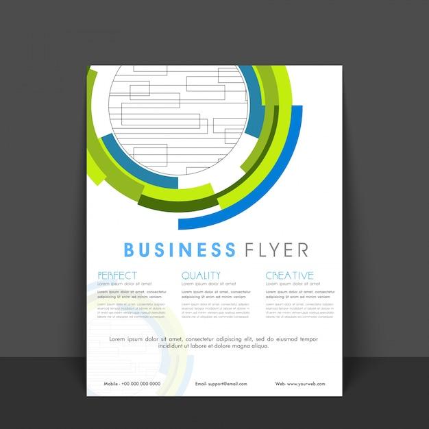 pamphlet brochure paper publication cover vector free download