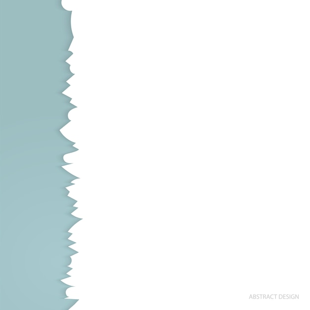 Paper background Free Vector