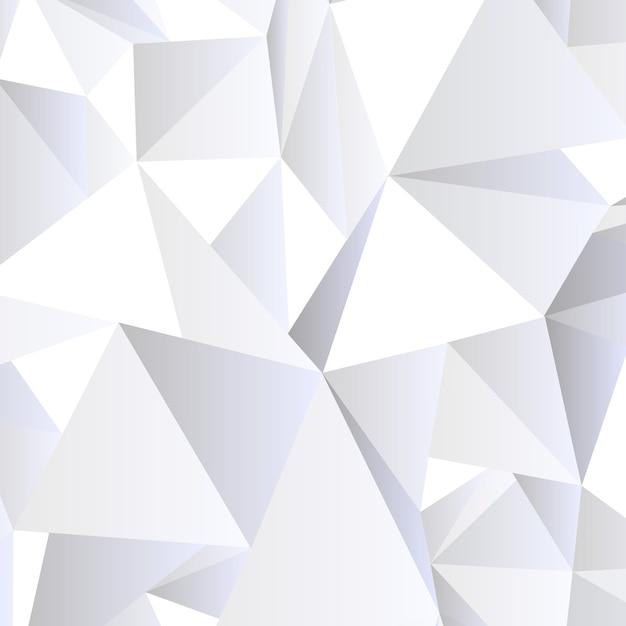 Paper crumpled background Premium Vector