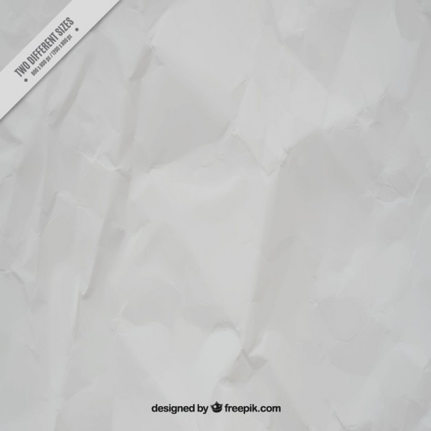 Paper texture with creases