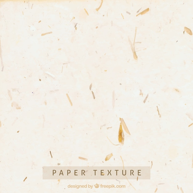 Paper texture with little abstract\ shapes