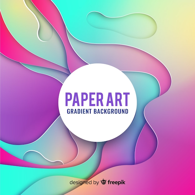 Paperwork background Free Vector