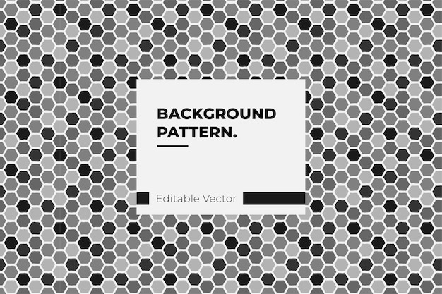 Pattern art texture visual abstract loop graphic background Premium Vector