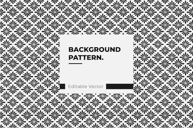 패턴 배경 추상적 인 벽지 그림 프리미엄 벡터
