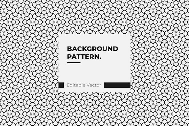 Pattern background   abstract wallpaper illustration Premium Vector
