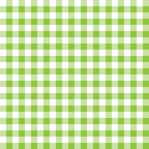 Pattern Background With Green Checked Plaid Design Vector Free Mesmerizing Green Pattern Background