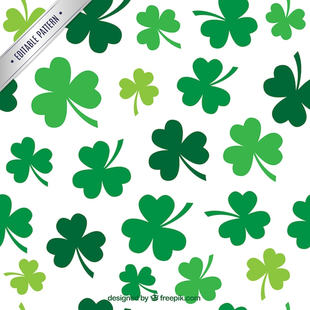 Shamrock Vectors, Photos And PSD Files