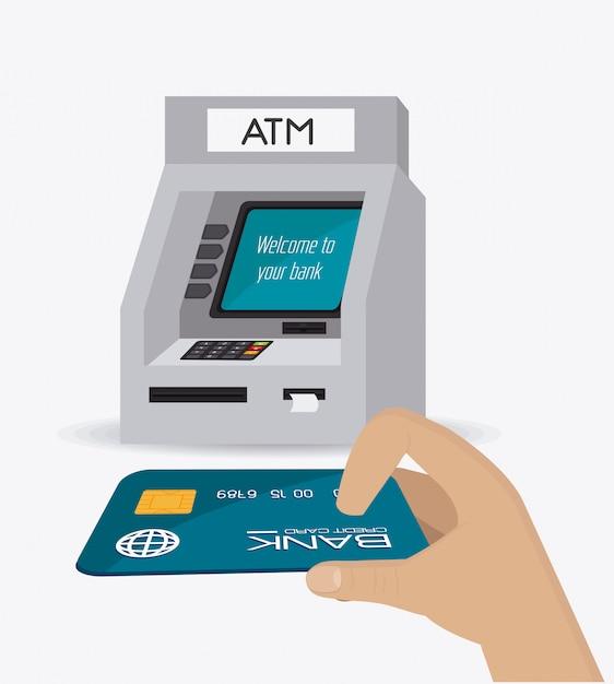 Payment design Premium Vector