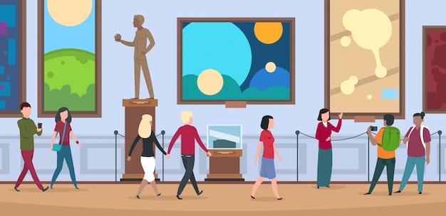 Giai de IELTS chu de museum_Arrowenglish
