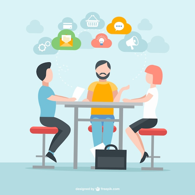 Meeting pictures free download