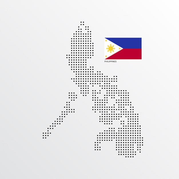 Philippine Map Vectors, Photos and PSD files | Free Download