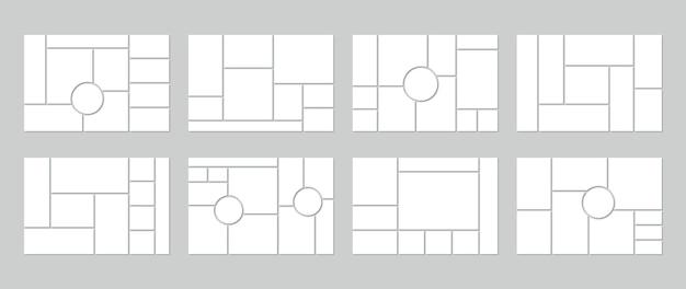 Best Friend Collage Xxl Gift Idea 250 Free Templates