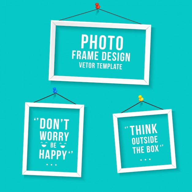 Picture Frame Vectors Photos And Psd Files Free Download