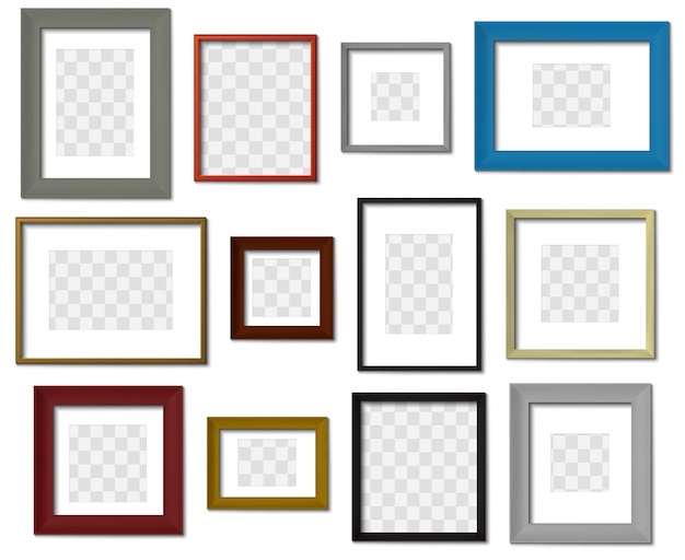 Premium Vector Photo Frame Wall Picture Different Color Frames Modern Square Border With Realistic Shadows Set Minimal Interior Picture Frames Mockups On Transparent Backdrop Photography Borders,American Airlines Baggage Allowance Premium Economy