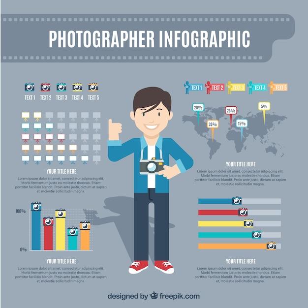 инфографика как фотографировать предложенные разнообразные варианты
