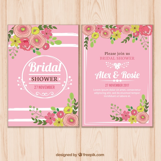 com colors charming templates harmony word kinderhooktap art paper in and of invitation combination shower a sizetext bridal is