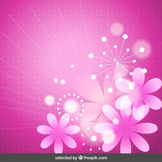 pink floral background vector free download flower garden clipart free flower garden clipart background