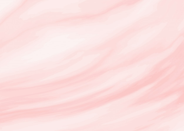 Pink marble texture background Premium Vector