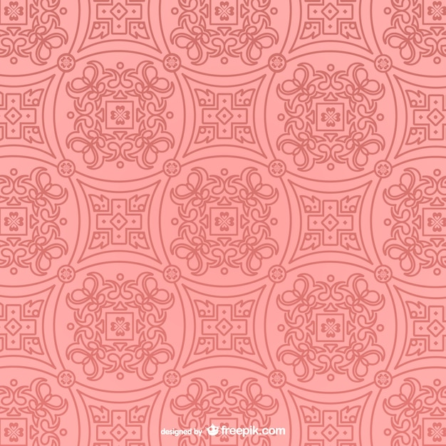 free vector pink vintage background free vector pink vintage background