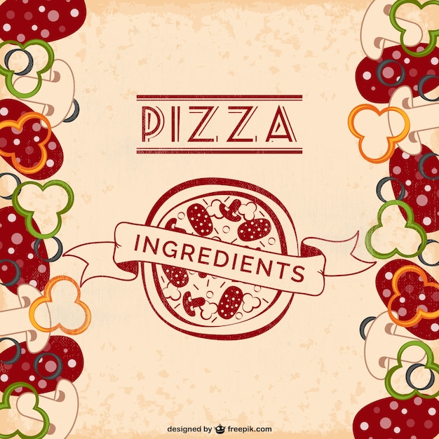Pizzeria Vectors, Photos and PSD files | Free Download