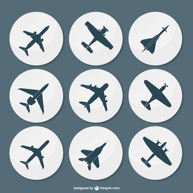 Airplane Images Free Vectors Stock Photos Psd