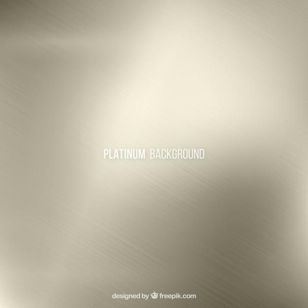 Colored Platinum