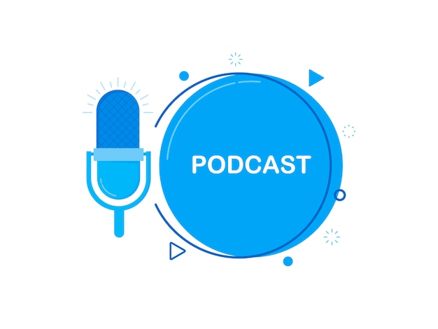 Podcast Icon : 30 images of podcast icon.
