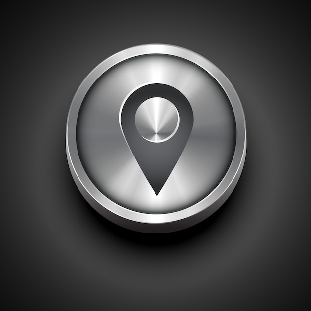 pointer icon Free Vector