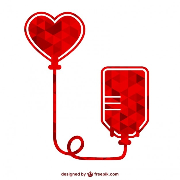 Donate Blood Test