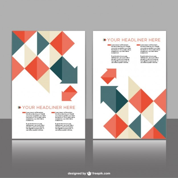 free flyer design templates psd