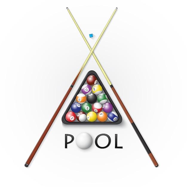 Billiard Logo Vectors - Download Free Vectors, Clipart ...   Billiards Logo