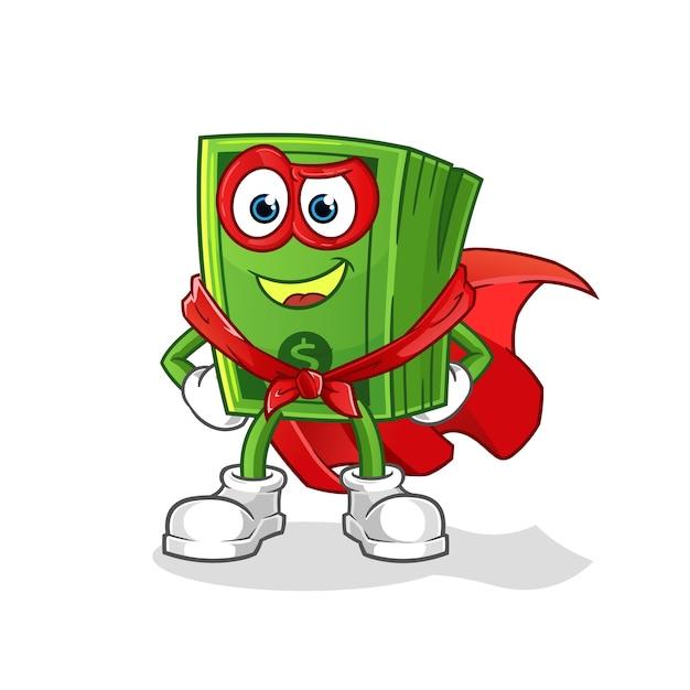 Герои попкорна. мультипликационный персонаж Premium векторы