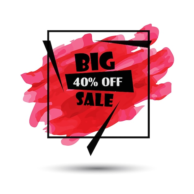 pop style splatter sale designs vector free download