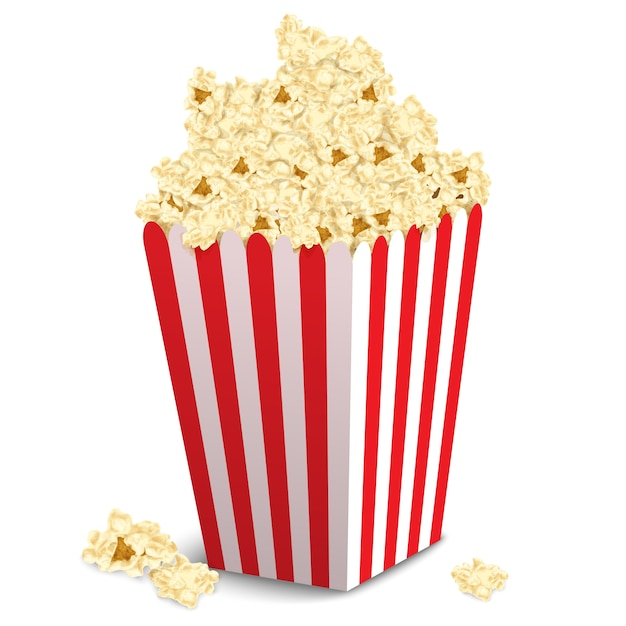Image result for popcorn