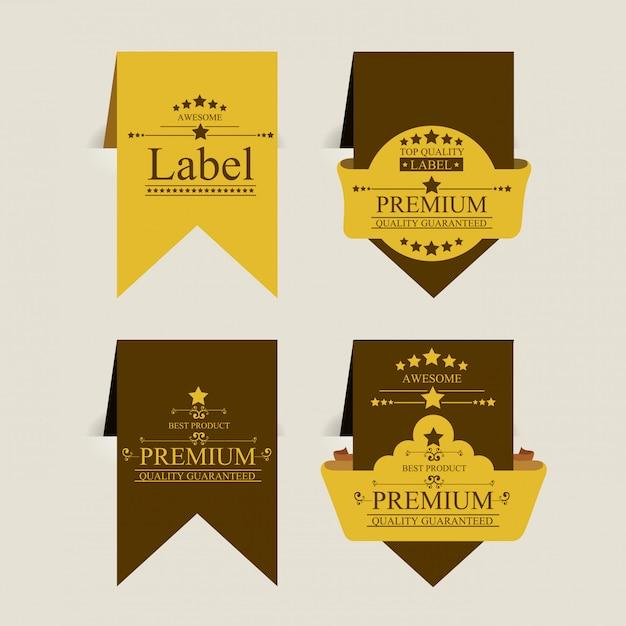 Premium quality Premium Vector