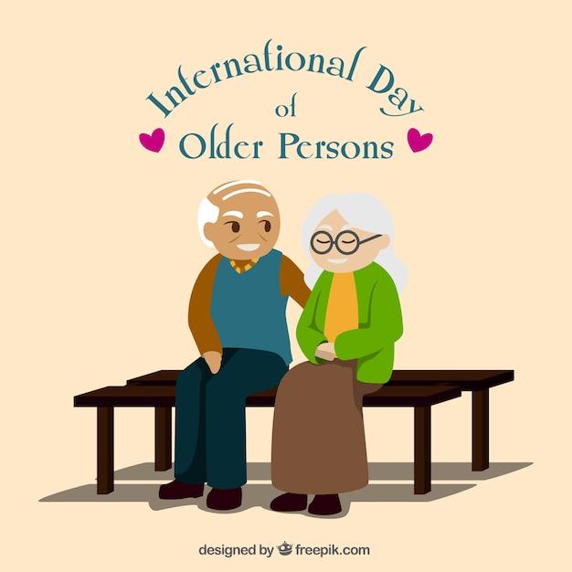 elderly images free