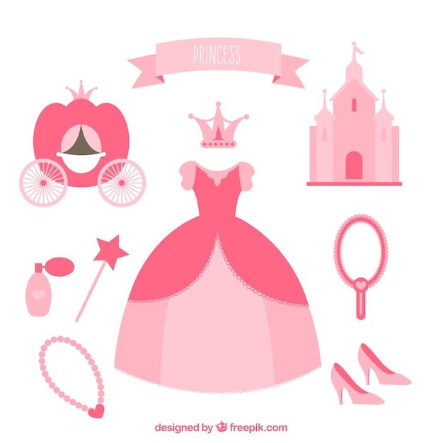 vector free download princess - photo #19