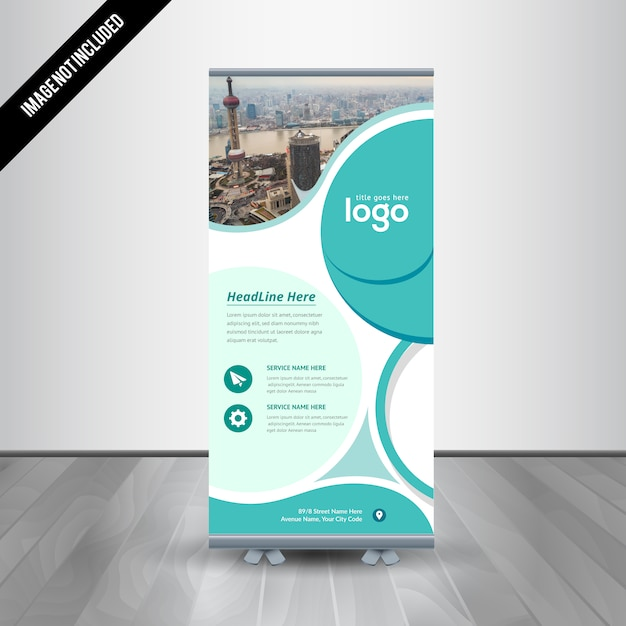 Stand Up Banner Designs : Banner design vectors photos and psd files free download