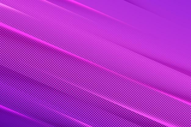 보라색 추상 반음 배경 무료 벡터