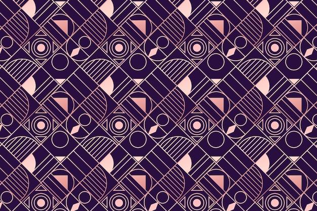 Art Deco Pattern Stock Vector Image Art Alamy 14 6