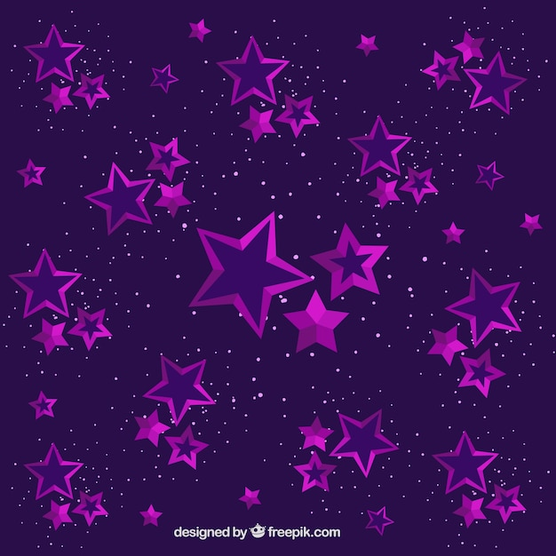 Purple star background design vector free download purple star background design free vector voltagebd Gallery