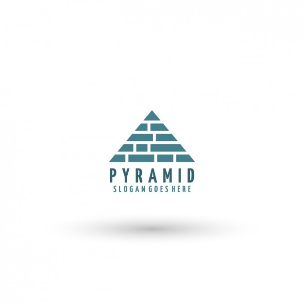 Pyramid Logo Template Vector  Free Download