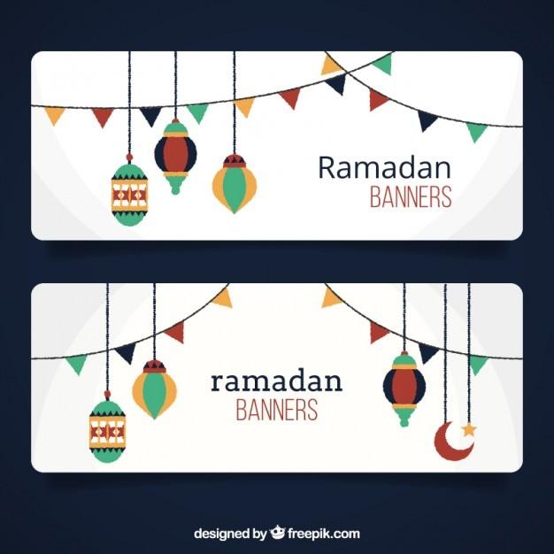 آگهی ها در ماه رمضان با زیور آلات