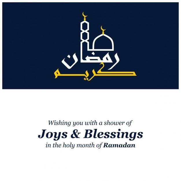 Ramadan islamic greeting card with message vector free download ramadan islamic greeting card with message free vector bookmarktalkfo Images