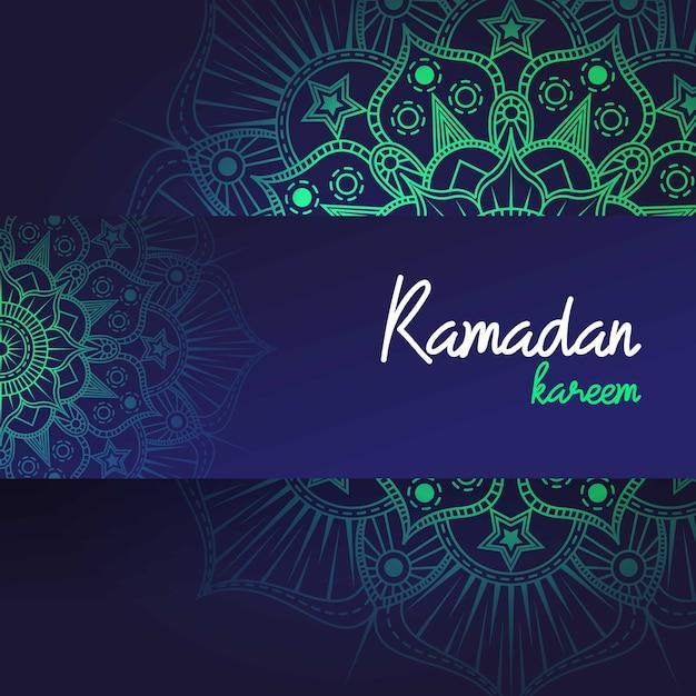 Ramadan kareem islamic greeting with arabic pattern vector premium ramadan kareem islamic greeting with arabic pattern premium vector m4hsunfo