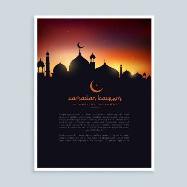 poster design template free download