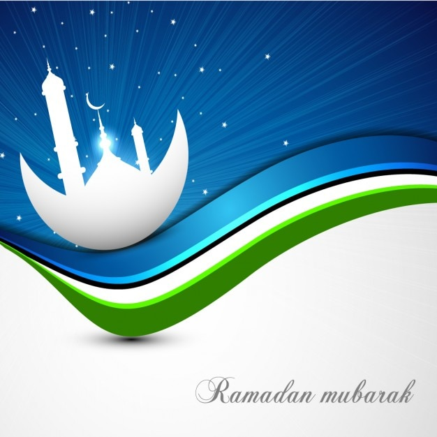 Ramadan mubarak greeting vector free download ramadan mubarak greeting free vector m4hsunfo